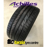 "Achilles ATR Sport 2 235/45R17"" 91W Ultra High Performance Radial Tyre 235 45 17"