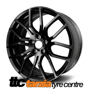20 x 8.5 Inch VF SV GR8 Style Wheels X4 Suits Commodore VB - VZ HSV Clubsport GTS SS Calais