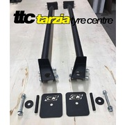 CK Racing Developments Bolt on Chassis Connector Kit Commodore VN - VS Sedan