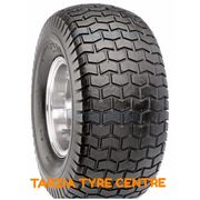 Duro Tyre 15 x 6.00 - 6 Turf Ride on lawn mower Go Kart Pressure Washer Yard Trailer