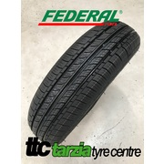 "Federal 185/80R15"" 93T SS657 Pro Street New Passenger Front Runner Tyre 185 80 R15"