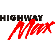 "Highway Max Coloured Smoke Burnout Drift Tyre 195/50R15"" Red"