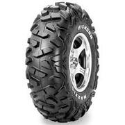 Maxxis M918 6 Ply Bighorn 25 x 10 - R12 Suits Quad Moto X ATV Rear Tyre