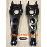 Tuff Mounts Commodore VB VC VH VK VL VS Rear Trailing Arms Street & Race
