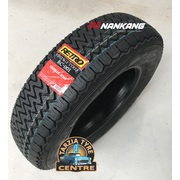 "Nankang Retro RC-001 185R15"" 93H New Classic Tyre 185 80 R15 Front Runner"
