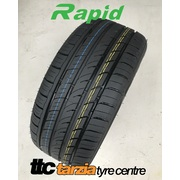 "Rapid P609 235/45R17"" 97W New Passenger Car Radial Tyre 235 45 17"