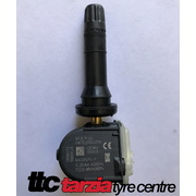 4 x Tyre Pressure Monitoring Sensor 433MHz 13598773 Holden Commodore HSV VE VF GTS TPMS