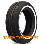 "Vitour Galaxy R1 White Wall 205/65R15"" 95H New Classic/Retro Tyre 205 65 15"
